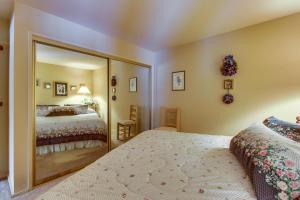 Elkhorn German Classic, Holiday homes  Sun Valley - big - 8