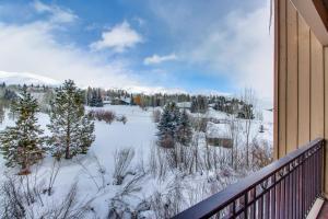 Elkhorn German Classic, Holiday homes  Sun Valley - big - 7