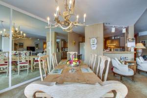 Elkhorn German Classic, Holiday homes  Sun Valley - big - 12