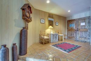 Elkhorn German Classic, Holiday homes  Sun Valley - big - 9