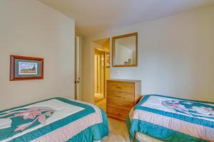 Elkhorn German Classic, Holiday homes  Sun Valley - big - 6
