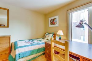 Elkhorn German Classic, Holiday homes  Sun Valley - big - 5