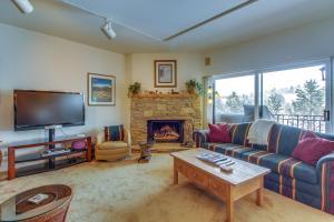 Elkhorn German Classic, Holiday homes  Sun Valley - big - 4