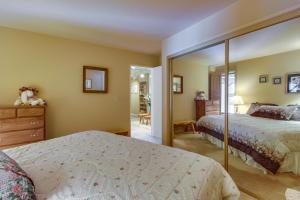 Elkhorn German Classic, Holiday homes  Sun Valley - big - 3
