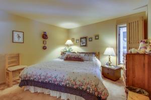 Elkhorn German Classic, Holiday homes  Sun Valley - big - 2