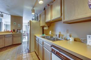 Elkhorn German Classic, Holiday homes  Sun Valley - big - 38