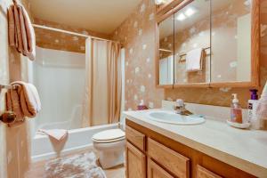 Elkhorn German Classic, Holiday homes  Sun Valley - big - 35