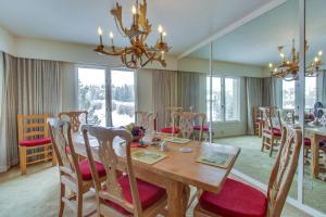 Elkhorn German Classic, Holiday homes  Sun Valley - big - 34