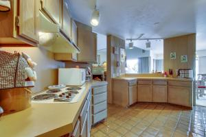 Elkhorn German Classic, Holiday homes  Sun Valley - big - 33
