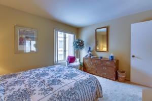 Elkhorn German Classic, Holiday homes  Sun Valley - big - 32