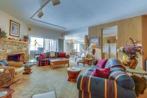Elkhorn German Classic, Holiday homes  Sun Valley - big - 31