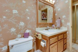 Elkhorn German Classic, Holiday homes  Sun Valley - big - 29