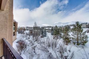 Elkhorn German Classic, Holiday homes  Sun Valley - big - 28