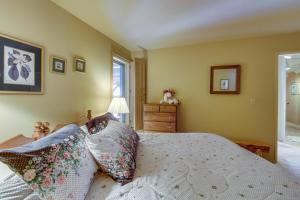 Elkhorn German Classic, Holiday homes  Sun Valley - big - 27