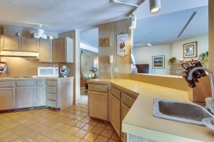 Elkhorn German Classic, Holiday homes  Sun Valley - big - 26