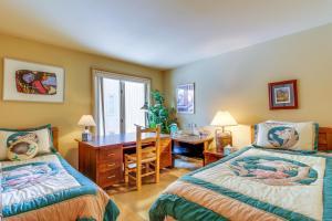 Elkhorn German Classic, Holiday homes  Sun Valley - big - 25