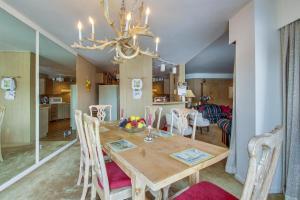 Elkhorn German Classic, Holiday homes  Sun Valley - big - 22