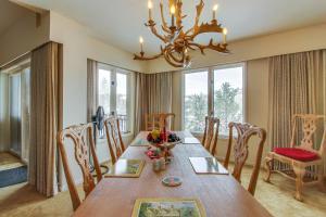 Elkhorn German Classic, Holiday homes  Sun Valley - big - 21