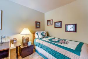 Elkhorn German Classic, Holiday homes  Sun Valley - big - 20