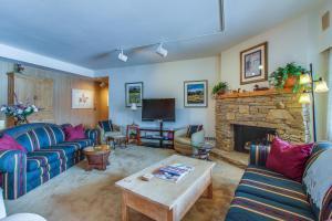 Elkhorn German Classic, Holiday homes  Sun Valley - big - 19