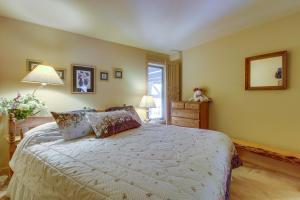 Elkhorn German Classic, Holiday homes  Sun Valley - big - 17