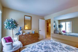 Elkhorn German Classic, Holiday homes  Sun Valley - big - 16