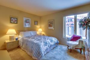 Elkhorn German Classic, Holiday homes  Sun Valley - big - 15