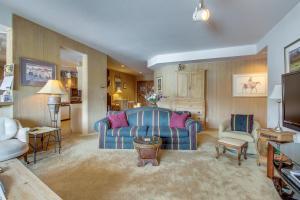 Elkhorn German Classic, Holiday homes  Sun Valley - big - 14