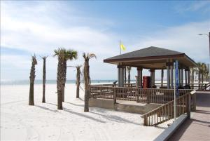 Beachview 211 Condo, Ferienwohnungen  Gulf Shores - big - 11