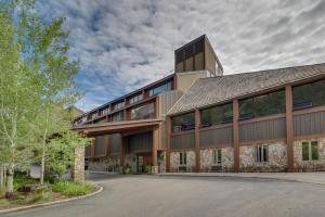 Tamarron Lodge #203, Дома для отпуска  Rockwood - big - 21