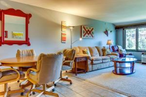Tamarron Lodge #203, Дома для отпуска  Rockwood - big - 17