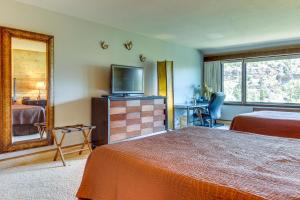 Tamarron Lodge #203, Дома для отпуска  Rockwood - big - 16