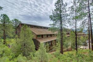 Tamarron Lodge #203, Дома для отпуска  Rockwood - big - 14