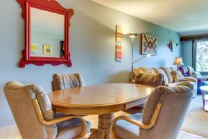 Tamarron Lodge #203, Дома для отпуска  Rockwood - big - 7