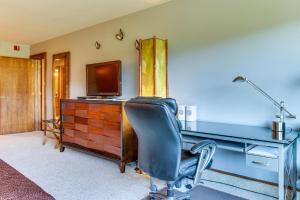 Tamarron Lodge #203, Дома для отпуска  Rockwood - big - 5