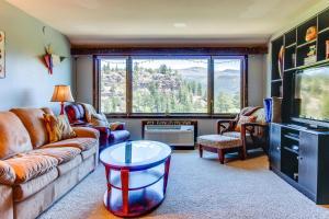 Tamarron Lodge #203, Дома для отпуска  Rockwood - big - 4