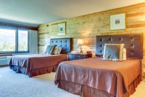 Tamarron Lodge #203, Дома для отпуска  Rockwood - big - 2