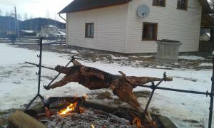 Kosmatska pusanka, Guest houses  Kosmach - big - 10