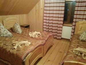 Kosmatska pusanka, Guest houses  Kosmach - big - 3