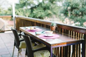Mackaya Bella Guest House, Penzióny  Durban - big - 33