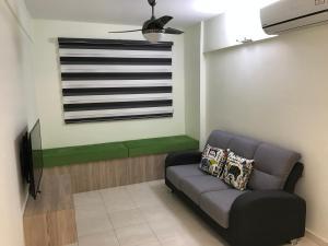 Moonlight house, Apartments  Bayan Lepas - big - 2