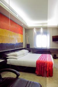Straf Hotel Amp Bar Hotel Review Milan Italy Travel