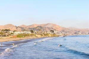 Seaside Serenade, Holiday homes  Cayucos - big - 5