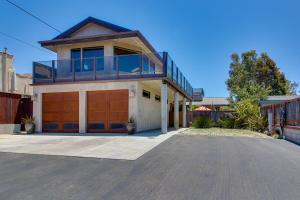Ocean Air Elegance, Holiday homes  Cayucos - big - 39