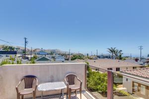 Ocean Air Elegance, Holiday homes  Cayucos - big - 37