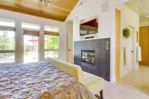 Ocean Air Elegance, Holiday homes  Cayucos - big - 15