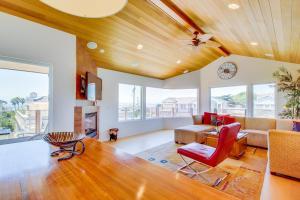 Ocean Air Elegance, Holiday homes  Cayucos - big - 9