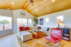 Ocean Air Elegance, Holiday homes  Cayucos - big - 34