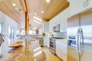 Ocean Air Elegance, Holiday homes  Cayucos - big - 10