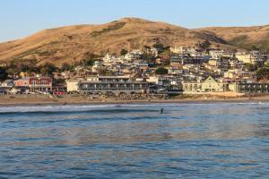 Ocean Air Elegance, Case vacanze  Cayucos - big - 9